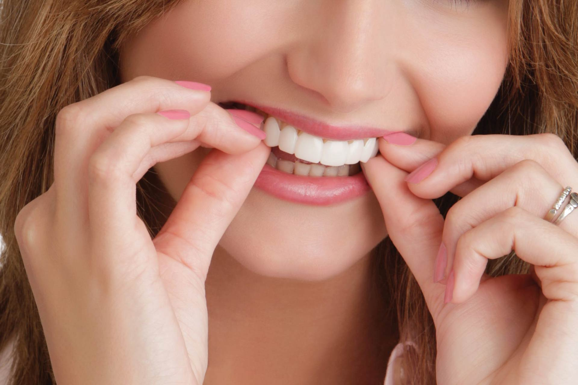 Image result for hollywood smile